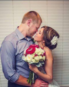 Seth Ashley Wedding