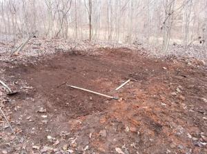 tools dig