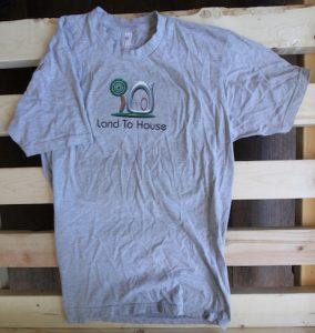lth shirt flat